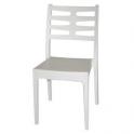 Pila da 18 sedie Venere PP in polipropilene Impilabili bar ristorante hotel certificata per uso locali