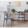 Venere PP - Sedia singola polipropilene Impilabile bar ristorante hotel certificata per uso locali
