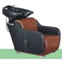 Poltrona lavatesta uso professionale mod.992 per salone parrucchiere