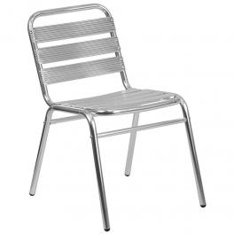 Sedie Da Esterno Bar.Sedia Contract Alluminio Bar Poltrona Alluminio Sedie Alluminio