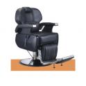 Sedia poltrona parrucchiere barbiere professionale mod.6889 reclinabile, alzabile per salone parrucchiere