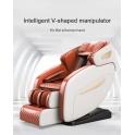 Poltrona massaggiante di lusso K3 - Zero gravità, massaggio SL track (145cm)