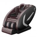 Poltrona massaggiante A6 - Zero gravità massaggio riscaldato 8D+airbag, analisi della curva del corpo