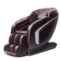 Poltrona massaggiante K8 reclinabile - Luxury Zero gravità massaggio shiatsu