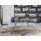 MANNEQUIN SPED.GRATUITA - Sedia impilabile metallo cromato polipropilene SCAB DESIGN certificati per uso locali