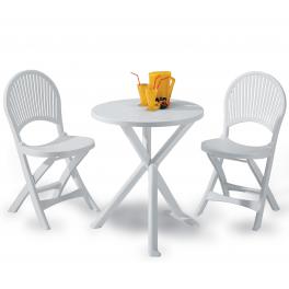 vendita tavoli e sedie in plastica,resina,prezzi tavoli plastica ...
