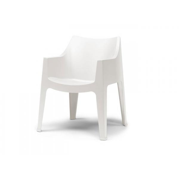 Poltrona coccolona contract bar sedie polipropilene for Poltrone giardino economiche