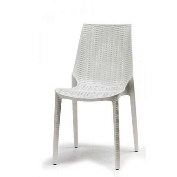 Sedia lucrezia contract bar sedie rattan esterno imbilabili sedie giardino in simil rattan economici - Divani in rattan per interno ...