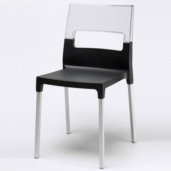 Sedia esterno economica sedie colorate per bar sedie for Vendita sedie ufficio on line