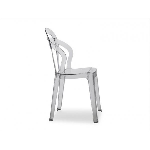 vendita sedia policarbonato,sedie TITì impilabili da esterno,sedie ...
