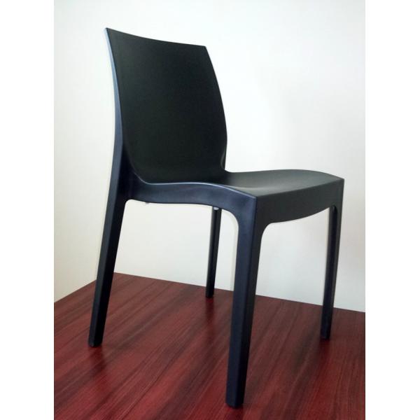 Sedie In Polipropilene Colorate.Sedia Rome Contract Bar Sedie Polipropilene Colorate Esterno