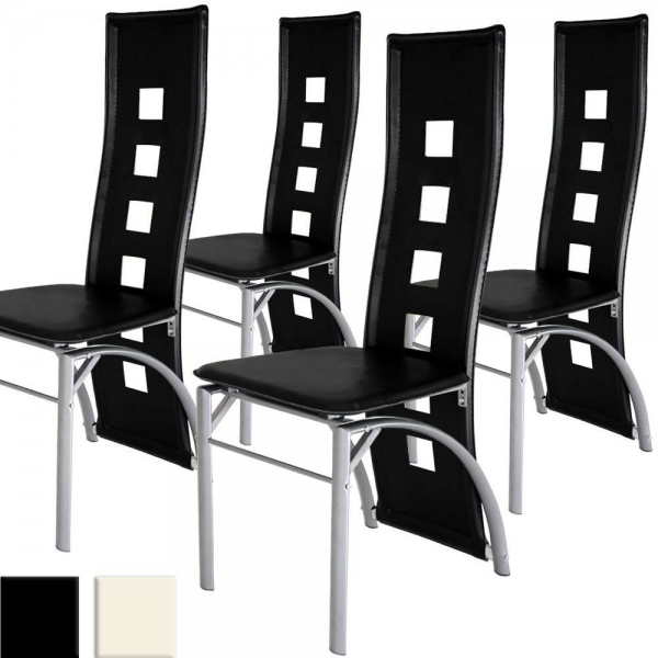 Vendita sedia ecopelle prezzi sedie ristorante sedie bar for Sedie moderne prezzi