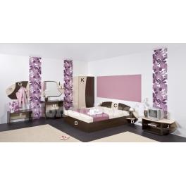 TENERIFE - Arredo camera d'albergo
