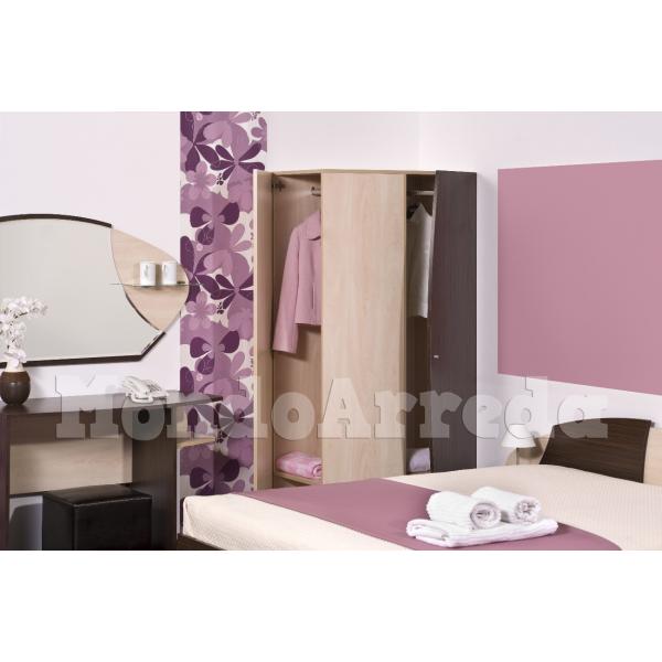 Tenerife arredo camera d 39 albergo mondoarreda for Arredo camere albergo