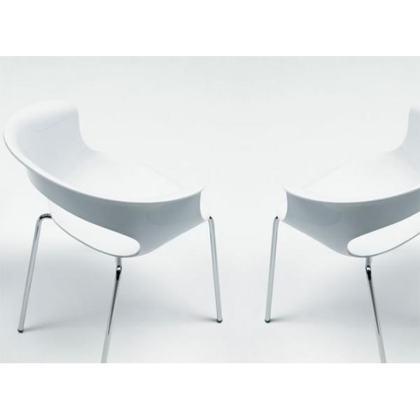 vendita sedia policarbonato,sedie impilabili da esterno ...