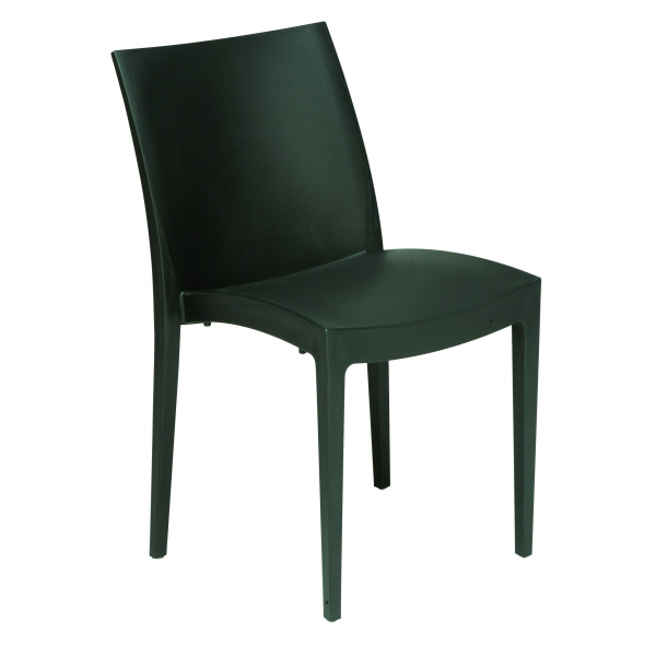 Sedia venice bar sedie polipropilene esterno sedie for Sedie bar economiche