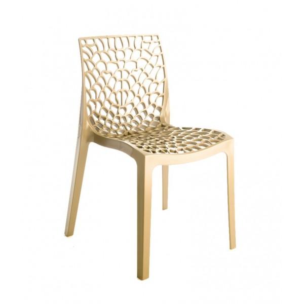 Sedia gruvyer contract bar sedie polipropilene esterno for Sedie a basso prezzo